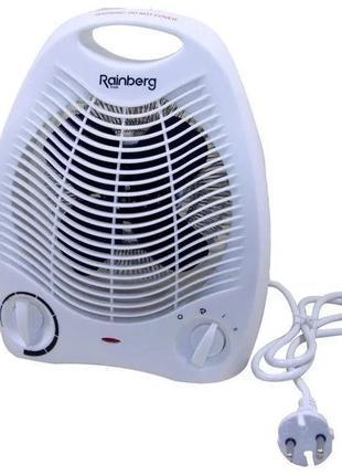 Напольный тепловентилятор Rainberg RB-164 2000Вт