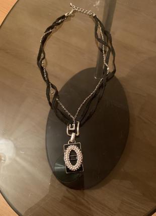 Колье, ожерелье, подвеска