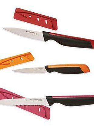 Набор ножей (3 шт.) Tupperware