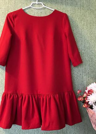 Нове нарядне плаття Vande Grouff вільного крою,  нарядное платье
