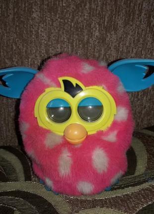 Интерактивная игрушка Furby Hasbro (Фёрби)