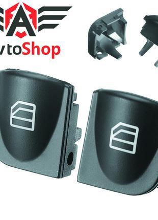 Кнопки стеклоподьёмника Mercedes W203, W209, W230, W463, G, C-CLA