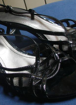 Босоніжки (босоножки) Carina. Розмір - 36 (23 см)