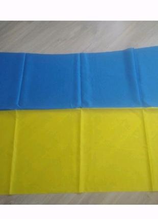 Флаг Украины 1 метр на 1.5 метра