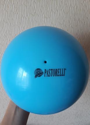 Мяч для художественной гимнастики 18см