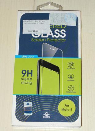 Защитное стекло для Motorola Moto E Global 1030