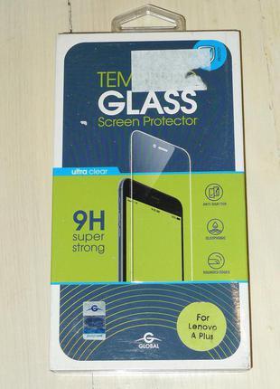 Защитное стекло для Lenovo A Plus Global 1032