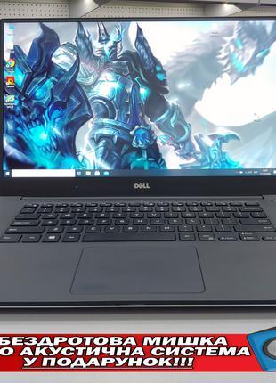 """Dell XPS 15 9550/15.6""""Full HD IPS/i5-6300HQ/8GB/SSD 240GB/GTX960M"""