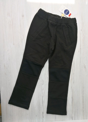 Тёплые штаны штанишки лосины Италия