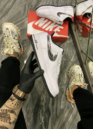 Кроссовки Nike Air Force 1 Low 1