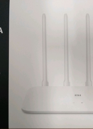 Маршрутизатор/роутер Mi Router 4a Giga Version