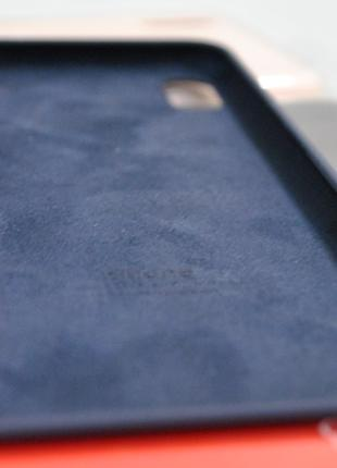 Чехол Silicone case на iphone айфон 5/5se/6/6+/7/7+/8/8+/X/XS/XR