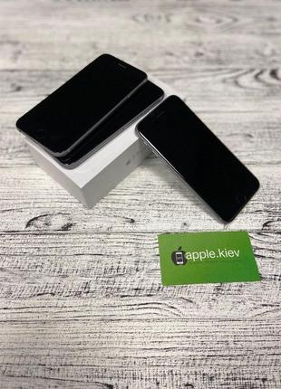 Apple iPhone 6/16/32/64 gb Space Gray Гарантия от магазина 3 м...
