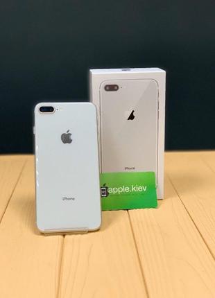 IPhone-Айфон 8 Plus 64/256 gb Gold (Голд)+ Гарантия Магазин Apple