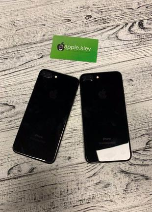 IPhone 7 Plus/ Jet Black 256 Гб Neverlockс Америки/наложенный ...
