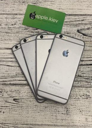 Apple iPhone 6 16/64 gb Рассрочка.Гарантия.Neverlock 7/8/5/SE/...