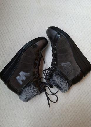 Черевики,ботинки