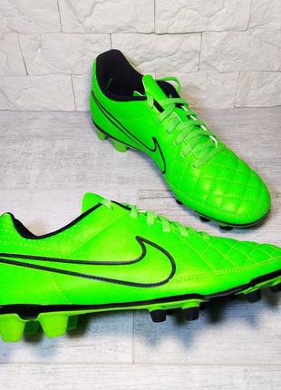 Бутси 39 (40) Nike Tiempo Rio. Оригінал!