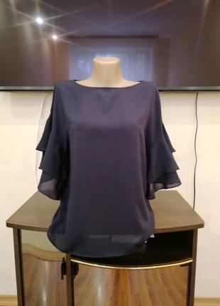 Блуза H&M p34/36