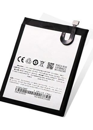 Аккумулятор Батарея АКБ Meizu M5 Note BA621