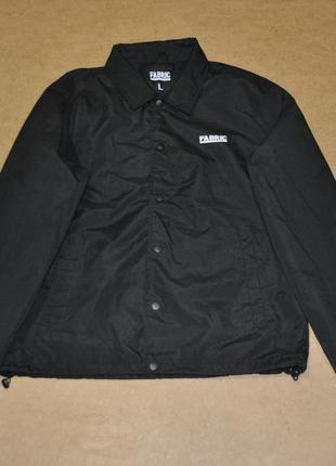 Fabric coach мужская куртка