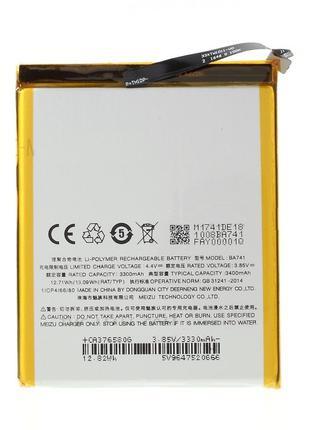 Аккумулятор Батарея АКБ Meizu E2 BA741