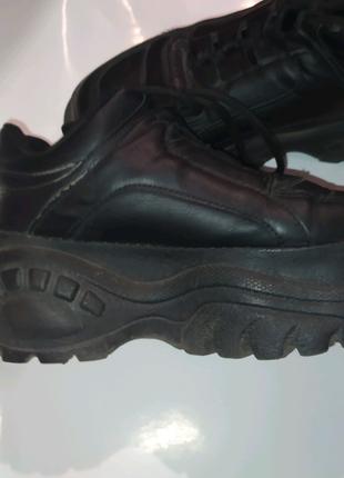 Ботинки (весна-осень)