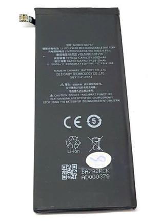 Аккумулятор Батарея АКБ Meizu Pro 7 BA792