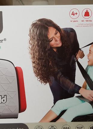 Бустер (мини детское кресло в авто)