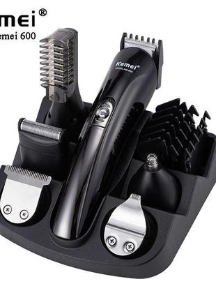 Машинка триммер для стрижки волос
