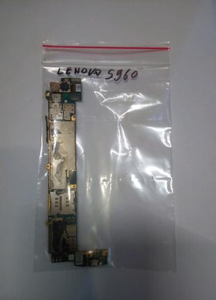 Материнская Плата Lenovo s960