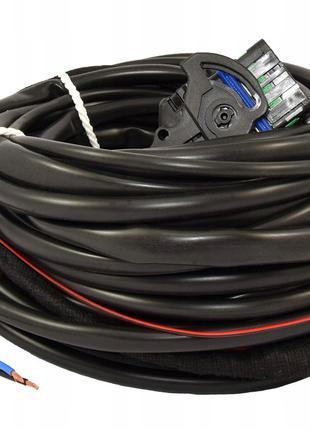 Проводка Stag-200 GoFast 4 цилиндра