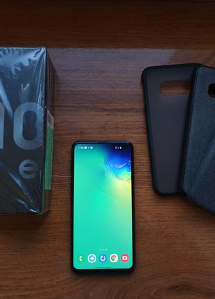 Samsung Galaxy S10e 128GB ІДЕАЛ + 3 чохли в подарунок