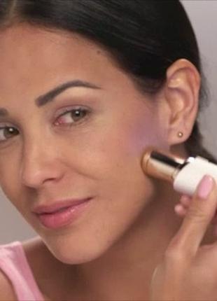 Женский эпилятор триммер для лица Flawless