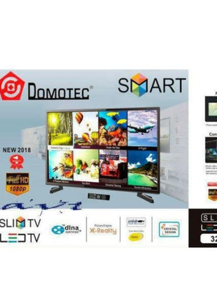 Телевизор 32 DOMOTEC 32LN4100 SMART