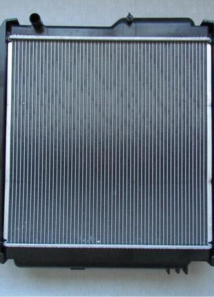 Радиатор охлаждения двигателя Эталон Е-2 /KYH/