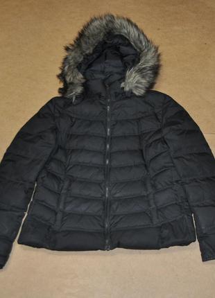 Timberland женский пуховик зима тимберланд