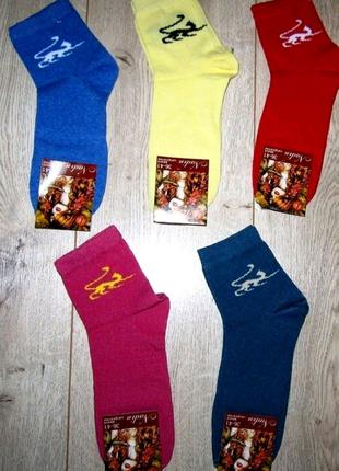 Жіночі шкарпетки стрейчові 12пар.