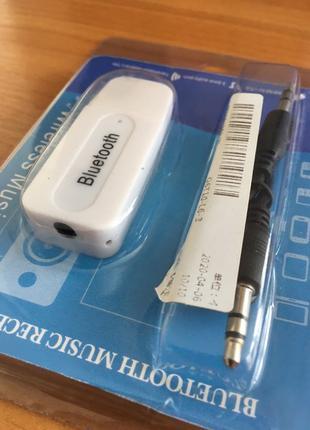 Bluetooth модуль для виведення звуку з різних пристроїв