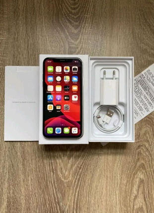 iPhone X 256gb Neverlock Apple