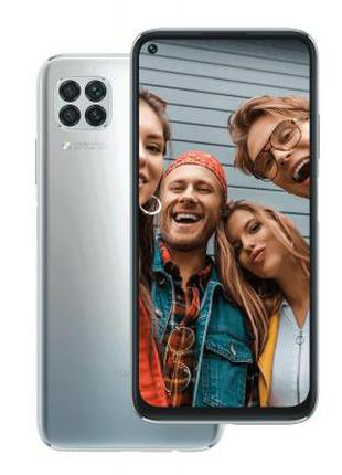 Huawei P40 lite 6/128 Skyline Grey (51095TUE)