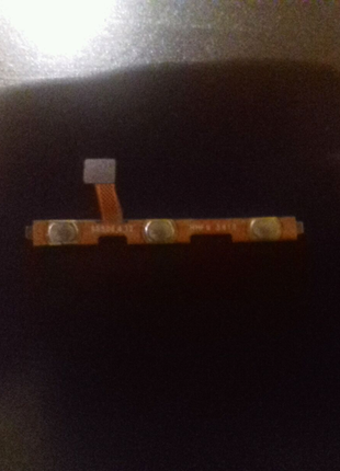Кнопки Xiaomu Redmi 6