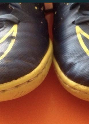 Ремонт футбольной обуви(бутсы,копачки,футзалки,бампы,сороконожки)