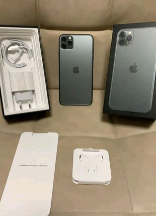 iPhone 11 Pro Max 512gb Neverlock Apple