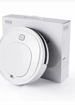 Робот-пылесос ES32