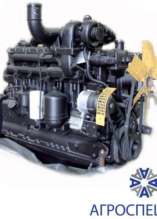Двигатель Д-240,Д-243,Д-245,Д-260
