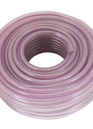 Шланг PVC высокого давления армированный 12 мм x 50 м