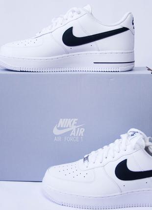 Чоловічі кросівки Nike Air Force 1 AN 20 (art.Cj0952-100)