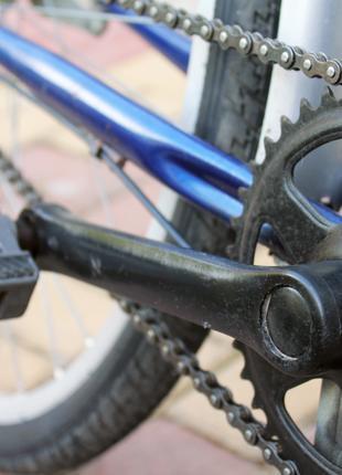 Велосипед планетарка 7 ск.