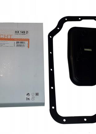 Фильтр масляный АКПП FORD FOCUS 98-12, MAZDA 3, 6 02-09 с прокл.